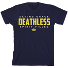 Saving Grace - Deathless (Navy) [入荷予約商品]