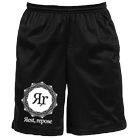 Rest, Repose - R Logo (Mesh Shorts) [入荷予約商品]