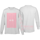 Restless Streets - Basic (Long Sleeve) [入荷予約商品]