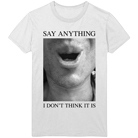 Say Anything - I Don't Think It Is Artwork [入荷予約商品]