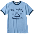 Say Anything - Camp Kosher (Heather Blue Navy) [入荷予約商品]