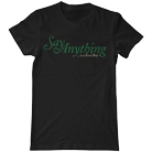 Say Anything - Is A Real Boy Classic (Black) [入荷予約商品]