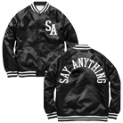 Say Anything - SA Logo (Jacket) [入荷予約商品]