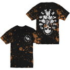 Your Memorial - Degenerate (Black/Bleach) [入荷予約商品]