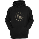 Your Memorial - YM Logo (Black) (Hoodie) [入荷予約商品]