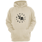 Your Memorial - YM Logo (Cream) (Hoodie) [入荷予約商品]