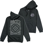 SikTh - You Can't Lose (Zip Up Hoodie) [入荷予約商品]