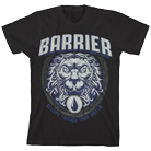 Barrier - Blood Lion [入荷予約商品]