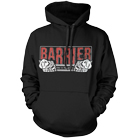 Barrier - Time To Dig Graves (Hoodie) [入荷予約商品]