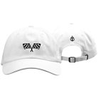 Stay Sick Clothing - Checkered Flag (Dad Hat) [入荷予約商品]