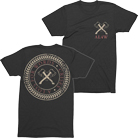 A Loss for Words - Crises Axes (Dark Heather Grey) [入荷予約商品]