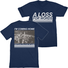 A Loss for Words - Coming Home (Navy) [入荷予約商品]