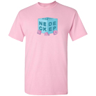 Neck Deep - Letter Toy (Pink) [入荷予約商品]