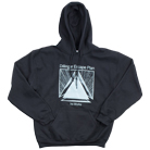 The Dillinger Escape Plan - Ire Works Ten Year (Hoodie) [入荷予約商品]