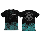 Emmure - Cult Cross (Teal Dye) [入荷予約商品]