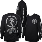 August Burns Red - Phantom Anthem (Long Sleeve) [入荷予約商品]