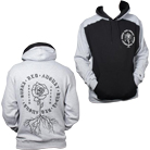 August Burns Red - Phantom Anthem (Grey/Black) (Hoodie) [入荷予約商品]
