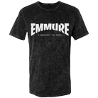Emmure - Look At Yourself (Mineral Wash Black) [入荷予約商品]