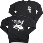 Chelsea Grin - Knife (Sweat) [入荷予約商品]