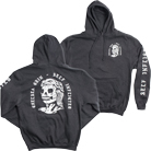 Chelsea Grin - Self Inflicted (Heather Graphite) (Hoodie) [入荷予約商品]