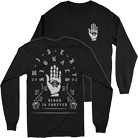 Misery Signals - Hand (Long Sleeve) [入荷予約商品]