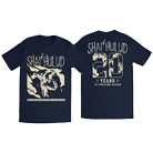 Shai Hulud - 20 Years (Navy) [入荷予約商品]