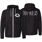 Shai Hulud - Heart (Zip Up Jacket) [入荷予約商品]