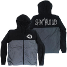 Shai Hulud - Heart (Black/Grey) (Jacket) [入荷予約商品]