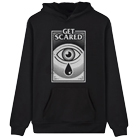 Get Scared - Bow To Nothing (Hoodie) [入荷予約商品]
