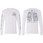 For All Eternity - Lungs (Long Sleeve) [入荷予約商品]