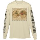 Stick To Your Guns - Owed Nothing (Sandstone) (Long Sleeve) [入荷予約商品]