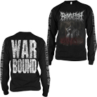 Broken Flesh - Warbound (Long Sleeve) [入荷予約商品]