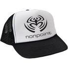 Nonpoint - The Return (Trucker Hat) [入荷予約商品]