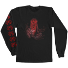 Nonpoint - Frog (Long Sleeve) [入荷予約商品]