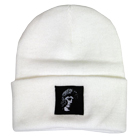 Polyphia - David (White) (Beanie) [入荷予約商品]