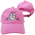 Covet - Ghost (Pink) (Dad Hat) [入荷予約商品]