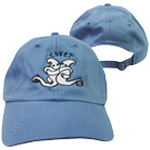 Covet - Ghost (Light Blue) (Dad Hat) [入荷予約商品]