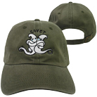 Covet - Ghost (Olive Green) (Dad Hat) [入荷予約商品]
