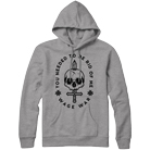 Wage War - Rid Of Me (Heather Grey) (Hoodie) [入荷予約商品]