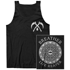 Creepoid - Life Reaper (Tank Top) [入荷予約商品]