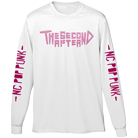 The Second After - NC Pop Punk (Long Sleeve) [入荷予約商品]