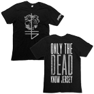The Banner - Only The Dead Know Jersey [入荷予約商品]
