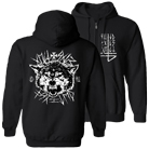 The Banner - Wolvesblood (Zip Up Hoodie) [入荷予約商品]
