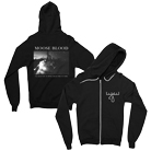 Moose Blood -  Icon (Zip Up Hoodie) [入荷予約商品]