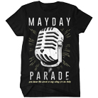 Mayday Parade - Microphone [入荷予約商品]