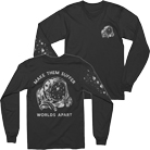 Make Them Suffer - Astronaut (Long Sleeve) [入荷予約商品]