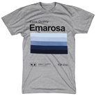 Emarosa - VHS (Heather Grey) [入荷予約商品]