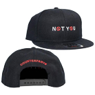 Counterparts - Not You (Snapback) [入荷予約商品]