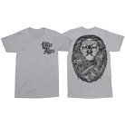 War Of Ages - War Lion (Ash Grey) [入荷予約商品]
