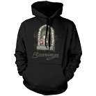 Bearings - Nothing Here Is Permanent (Hoodie) [入荷予約商品]